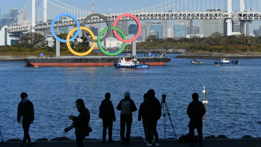 How the 2020 Tokyo Olympics is being held during the pandemic: What we know
