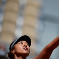 Athletes rally around Naomi Osaka after French Open withdrawal