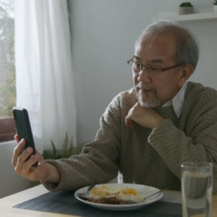 Financial stress causes fission in Japan's families