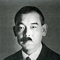 Tasked with defending Japan's takeover of Manchuria, Yosuke Matsuoka lost his cool and blurted out: 'Manchuria belongs to us by right. Read your history!'   PUBLIC DOMAIN