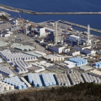 Many nuclear plants remain offline under stricter safety regulations implemented after the 2011 Fukushima nuclear disaster, which was triggered by a massive earthquake and tsunami. | KYODO