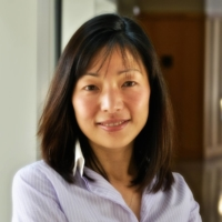 Akiko Iwasaki has endeavored to do away with hierarchy in her lab, which is now working on long-term symptoms of coronavirus infection.   COURTESY OF AKIKO IWASAKI
