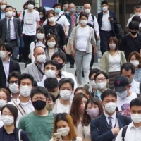Tokyo reports 508 new case of COVID-19 on Thursday