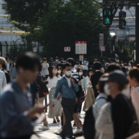 In Japan, the light at the end of the pandemic's tunnel remains distant