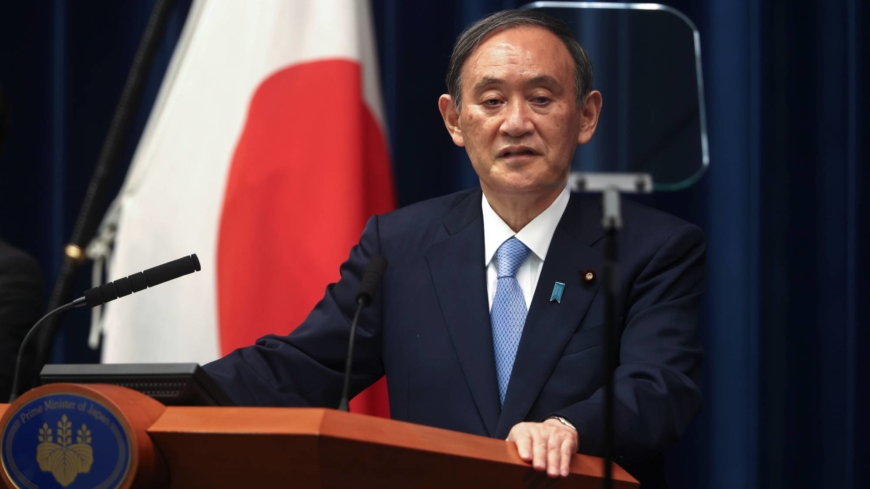 Japan and South Korea unlikely to hold summit on fringes of G7 meeting
