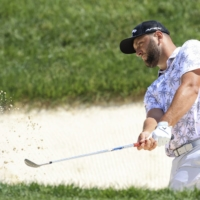 Memorial leader Jon Rahm forced out with positive COVID-19 test