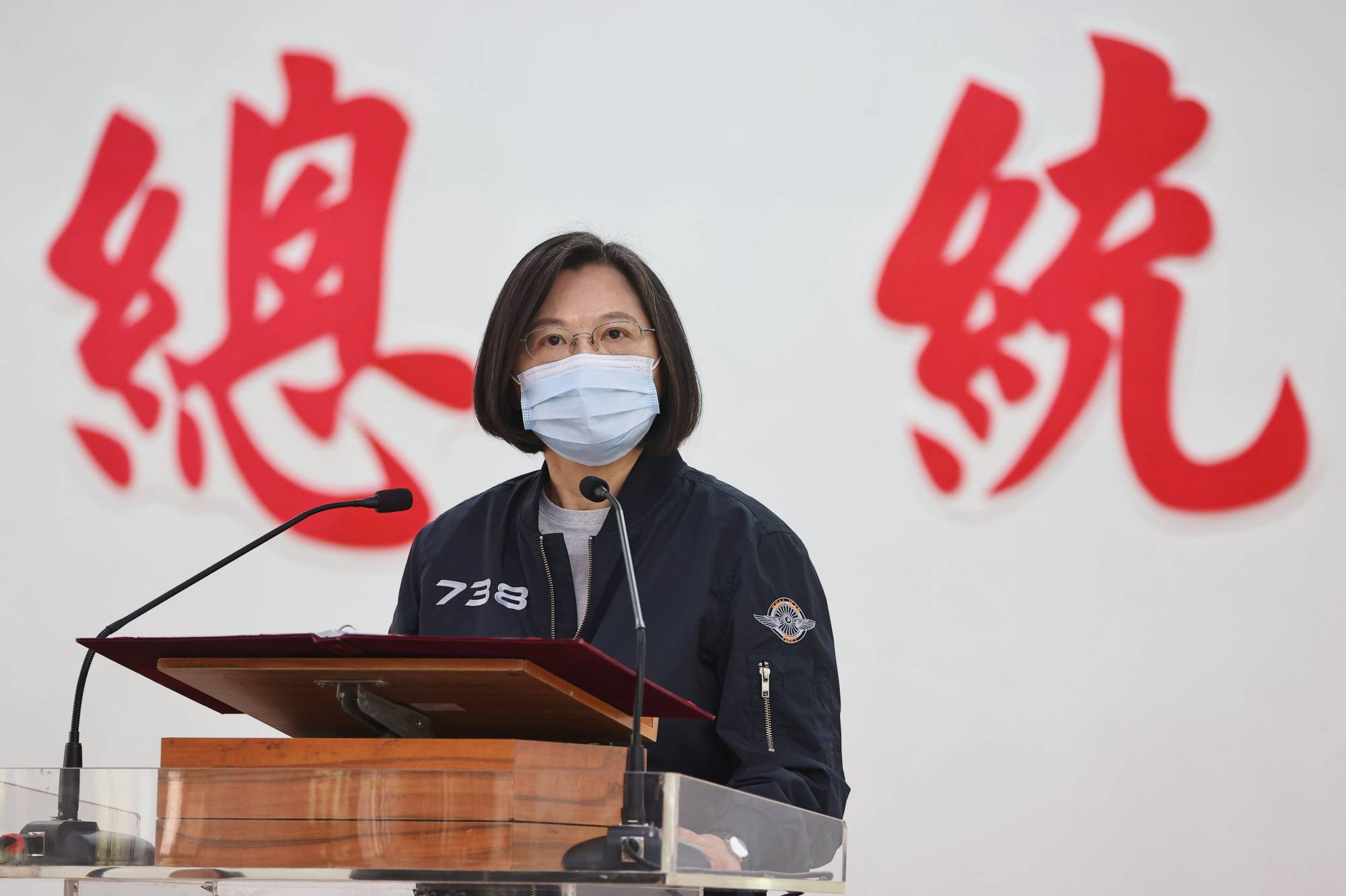 Compounding fraught Taiwan-China ties, Taiwan President Tsai Ing-wen has pointedly claimed that the island is already an independent country, therefore does not need to formally declare its independence.   REUTERS