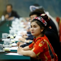 Genocide claims bolstered by report of China's policies curbing Uyghur births
