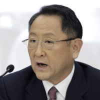 Toyota reaches settlement over workplace harassment case