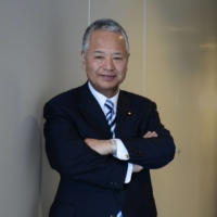 Japan must work with TSMC to rebuild chipmaking base, ex-economy minister says