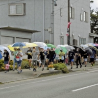 20% of schools in Japan lack disaster evacuation plans, ministry survey finds