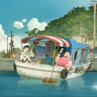'Fortune Favors Lady Nikuko': What it lacks in conflict, it makes up for with heart