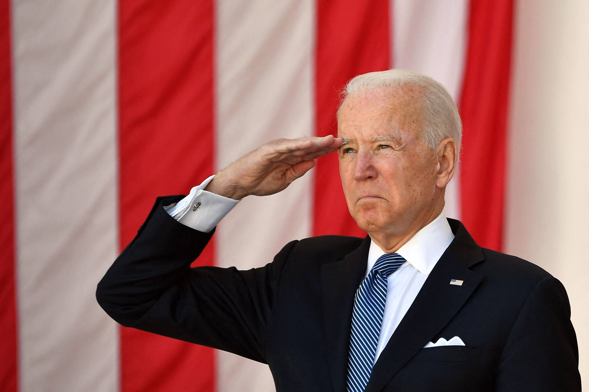 When the leaders of Group of Seven countries meet later this week, there will be one burning question: Can U.S. President Joe Biden unite the globe's top democracies in taking on China's growing military and economic assertiveness? | AFP-JIJI