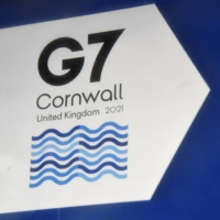China will be at the top of the agenda at the G7 summit, which is being held at the Carbis Bay hotel resort in Cornwall, England. | REUTERS