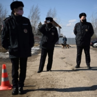 It's not a gulag, Russia says of plan to put prisoners to work