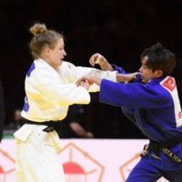 Japanese-born Christa Deguchi misses out on Olympic selection for Canada