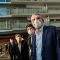 IOC expects 80% of athletes and coaches at Tokyo Games to be vaccinated