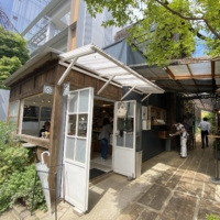 Shozo Street is 'sacred ground' for cafe lovers
