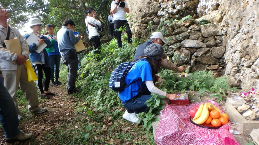 Lawsuit seeks return of Ryukyu remains nearly a century after they were brought to Kyoto