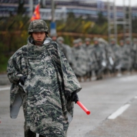 South Korean soldier's death after sexual abuse prompts push for legal change