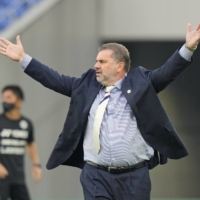 Ange Postecoglou confirmed as new Celtic manager