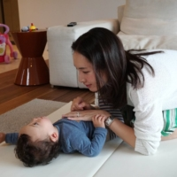 'Working full time after having children isn't viewed positively, while many Japanese women still dream of being a homemaker,' Miori Hiramoto says. | MARA BUDGEN