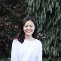 Natalie Sum Yue Chung, co-founder and director of the youth-run social enterprise V'air, educates young people about low-carbon local travel through eco tours, talks, workshops, publications and research. | COURTESY OF NATALIE SUM YUE CHUNG