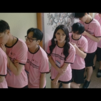 Korean filmmaker Sungbin Byun's 'God's Daughter Dances,' which centers on a transgender dancer who is called in for her draft physical, is a declaration against stereotyping and prejudice. | COURTESY OF SHORT SHORTS FILM FESTIVAL & ASIA