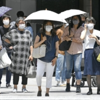 Tokyo confirms 435 COVID-19 cases as severely ill patients in Japan drop under 1,000