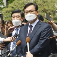 South Korea rulings on wartime cases may reflect judges' conviction