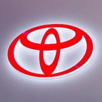 Toyota is aiming to make its production carbon-neutral by 2035, an executive from the firm said Friday.  | REUTERS