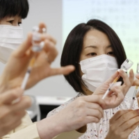 As of 2010, there were around 710,000 qualified nurses under 65 years old who were not employed at medical facilities in the country, according to the Ministry of Health, Labor and Welfare.   KYODO