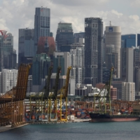 Singapore's fintech chief has vision of Asian Silicon Valley