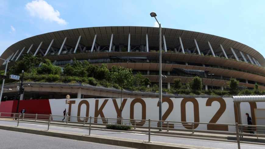 British medical journal calls for 'global conversation' about Olympics