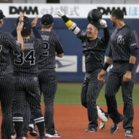 Buffaloes rise to occasion to claim interleague crown