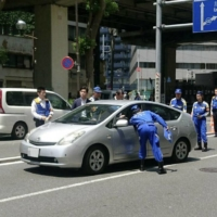 Road deaths in Japan fell to record low in 2020 amid COVID-19 stay home requests