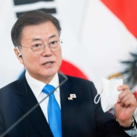 G7 a missed opportunity for Tokyo-Seoul ties as Suga and Moon fail to connect