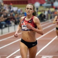 Olympic hopeful Shelby Houlihan 'devastated' by four-year doping ban
