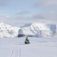 Irreversible warming tipping point possibly triggered, Arctic mission chief says