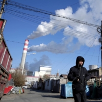 Half of China-backed overseas coal projects shelved