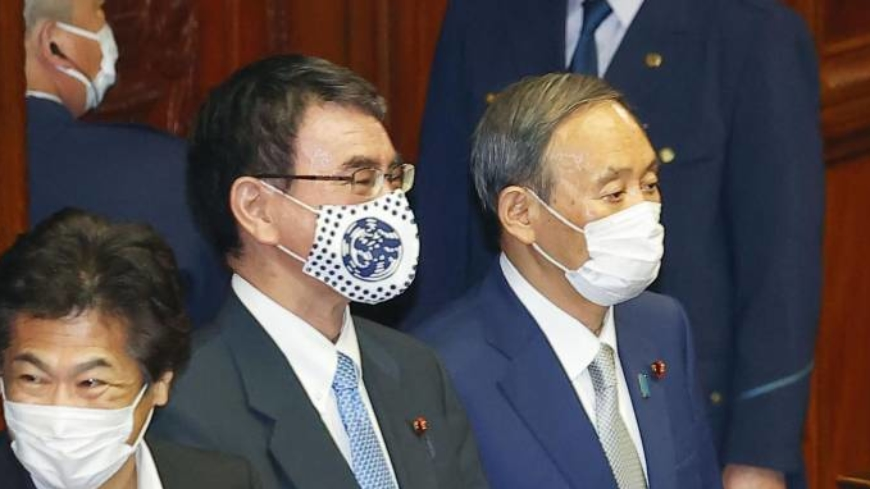 Japan's ruling and opposition parties gearing up for elections