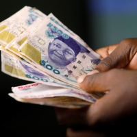 Personal incomes in Nigeria are set to fall to their lowest in four decades, pushing an additional 11 million people into poverty by 2022, according to the World Bank.   REUTERS