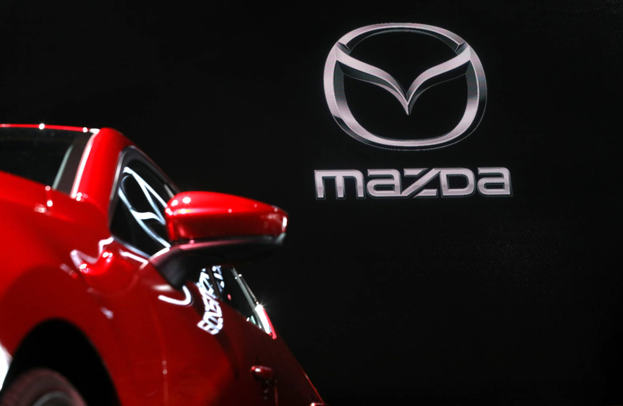 Starting in 2025, Mazda will shift its focus to developing electric vehicles using a dedicated platform now under development. | REUTERS