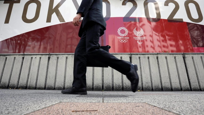 Over 60% of Japanese firms reluctant to see Tokyo Olympics this year