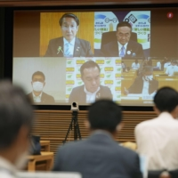 Governors seek thorough measures to prevent fifth coronavirus wave in Japan