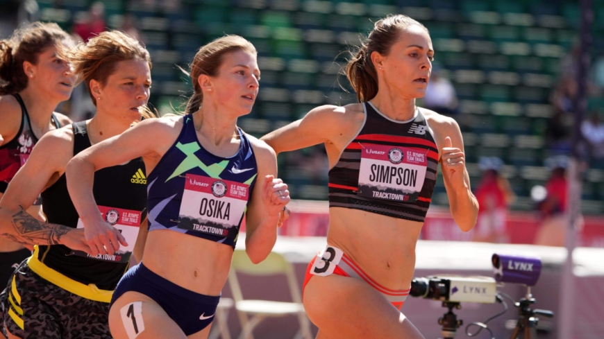 Returning U.S. Olympians rely on experience for another shot at glory