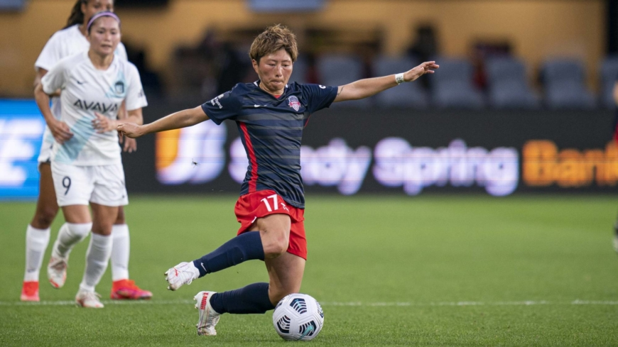 Soccer player Kumi Yokoyama comes out as transgender: 'It would be harder to live closeted'