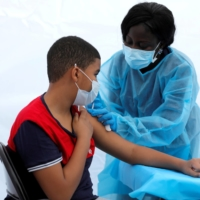 Japan to vaccinate 12- to 15-year-olds during summer break