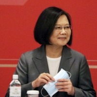 Taiwan recalls seven officials from its office in Hong Kong