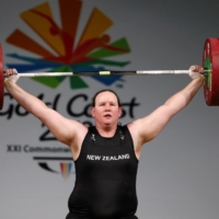 New Zealand's Laurel Hubbard to become first transgender Olympian